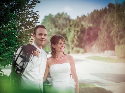 Hochzeitsreportage von Linda und Sven in Crailsheim