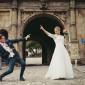 Hochzeitsreportage von Doro und Stefan in Tübingen
