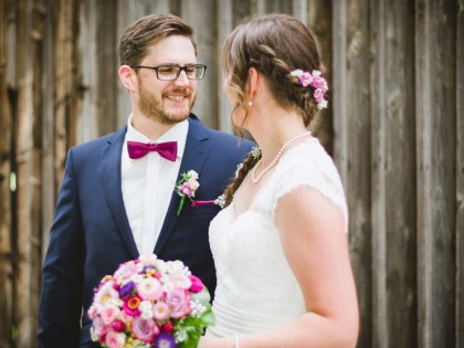 Hochzeitsreportage von Simone und Martin in Aalen