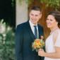 Hochzeitsreportage von Krystina und Stefan in Honhardt bei Crailsheim