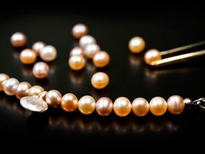 Produktfotografie für goldjulchen
