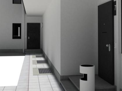 Meisterhaus Kandinsky/Klee